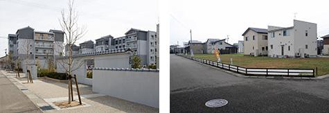 川辺市営住宅