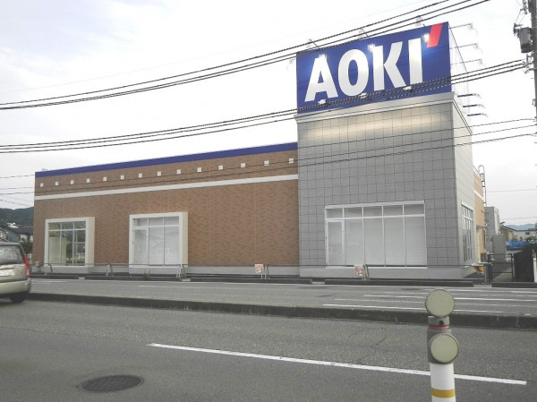 ※AOKI野々市粟田 (1)