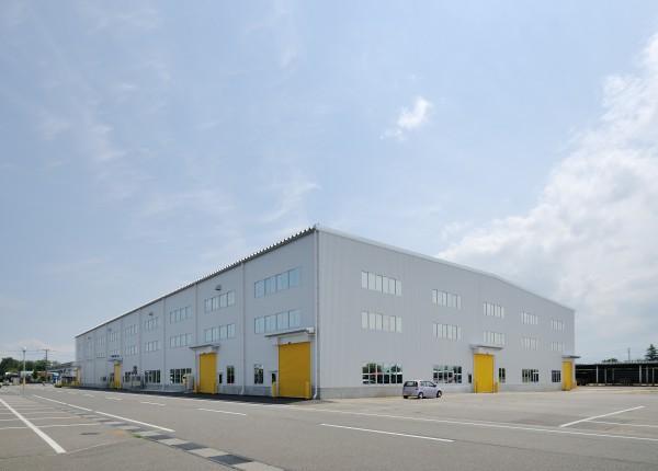 ※ジェイバスプレス工場 (2)
