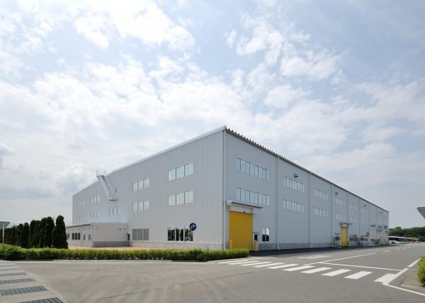 ※ジェイバスプレス工場 (1)