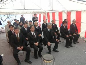 ネツレン地鎮祭 (4)