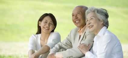 高齢者介護施設紹介